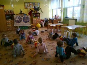 Zajęcia ruchowe w klasie (1)