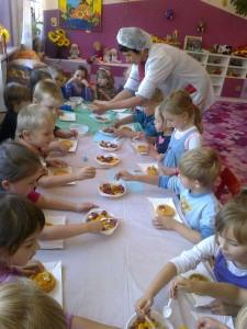 Zajęcia kulinarne (1)