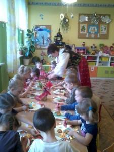 Zajęcia kulinarne (2)