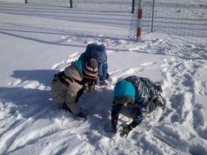 Zimowe zabawy (1)