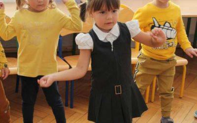 Dzień przedszkolaka – pasowanie