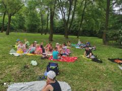 Pokaz talentów i piknik integracyjny